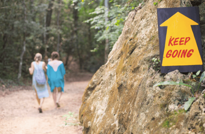 Research Confirms Retreats Like Sat Nam Fest Are Good for You