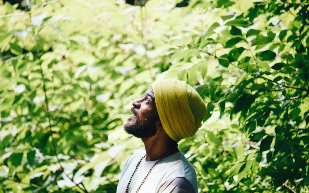 An Interview with Amanbir: Connecting with Bliss at Sat Nam Fest Berkshires