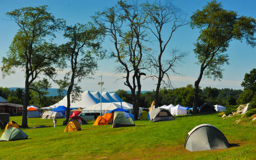 Why Sat Nam Fest Berkshires Is the Perfect Festival for Camping