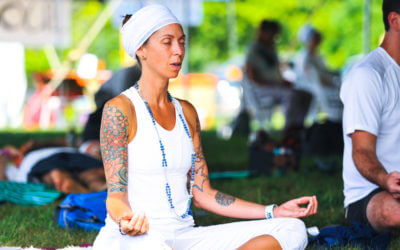 Yoga on the Go! – Elementary Adjustment of the Brain