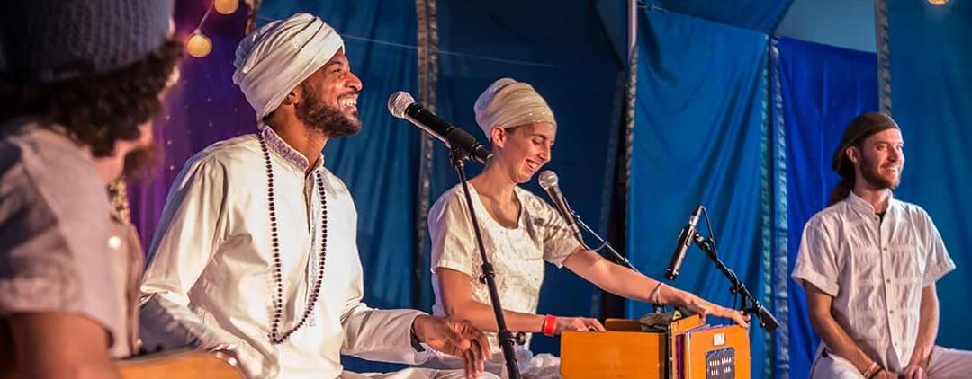 Meet Amanbir, Kundalini Yoga Teacher