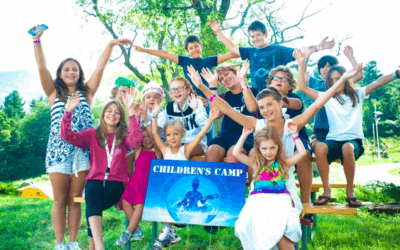 Why You Should Bring Your Kids to Sat Nam Fest in the Berkshires