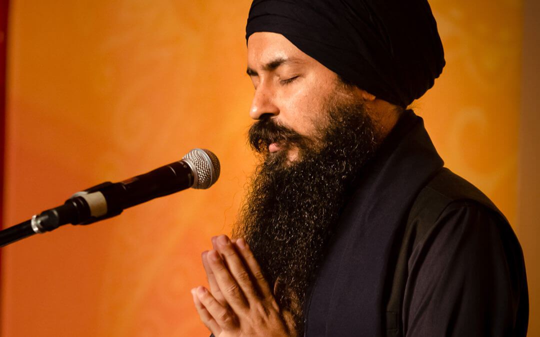 Yogi Amandeep Invites You Home to Your Creative Consciousness