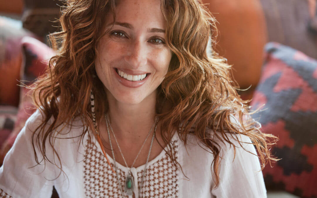 We Thrive in Tribes: An Interview With Azita Nahai
