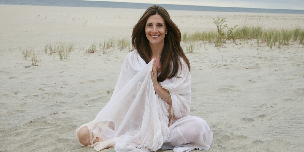 Finding Balance and Grounding with Karena Virginia