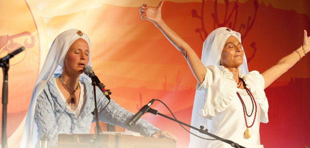 Snatam Kaur talks about Sat Nam Fest & More