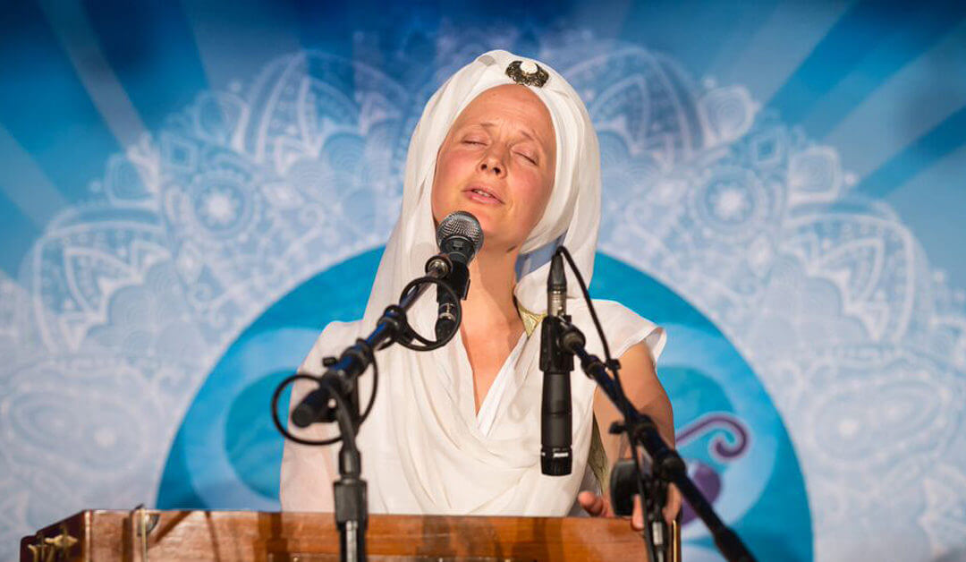 Vibration of the Mantras in Kundalini Yoga
