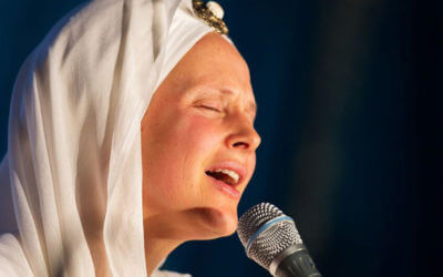 Sat Nam, Wahe Guru! The Bliss of Wonder and the Truth Within You