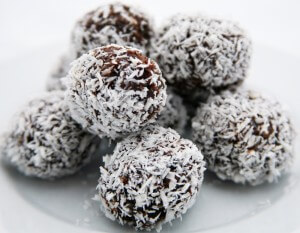 Sat Nam Fest Recipes: Bliss Balls & More