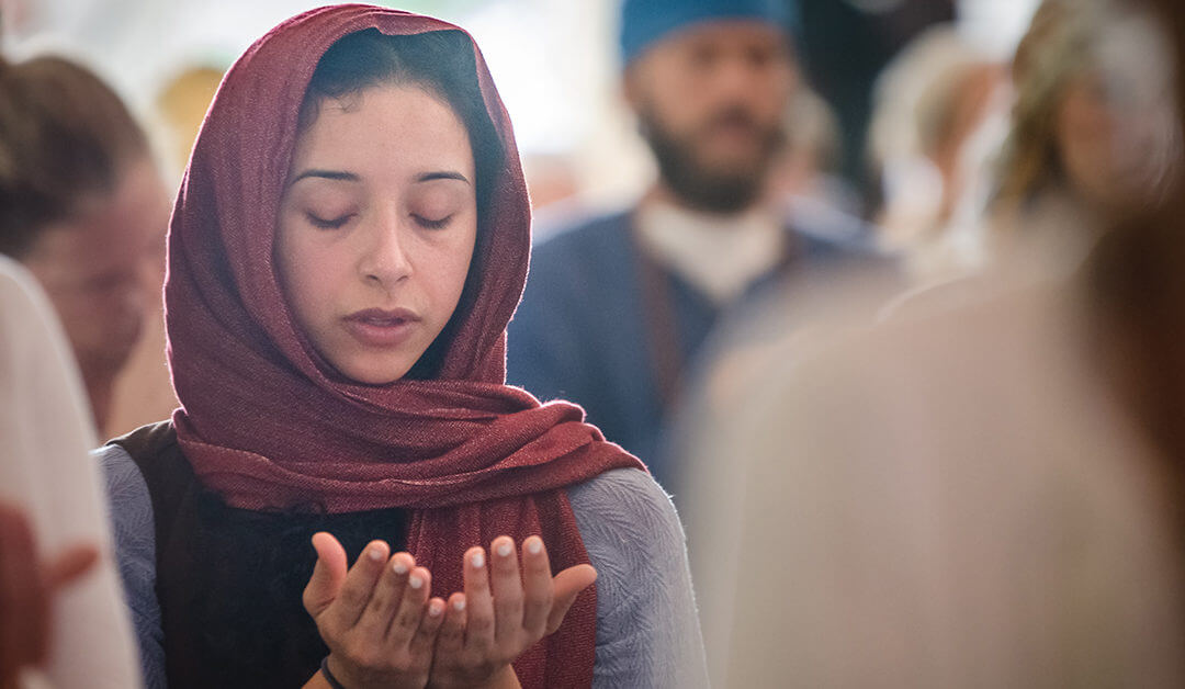 Krishna Kaur on the Third Journey in The 21 Stages of Meditation