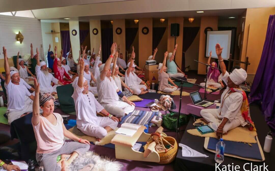 Krishna Kaur on the Second Journey in The 21 Stages of Meditation