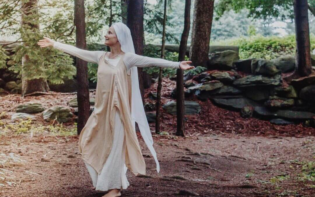 Snatam Kaur talks about the Grammys, food and life advice, and her new band