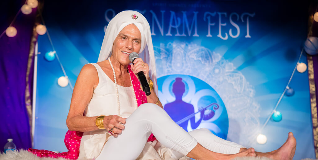 A Conversation with Gurmukh about Sat Nam Fest Berkshires, Life and Yoga