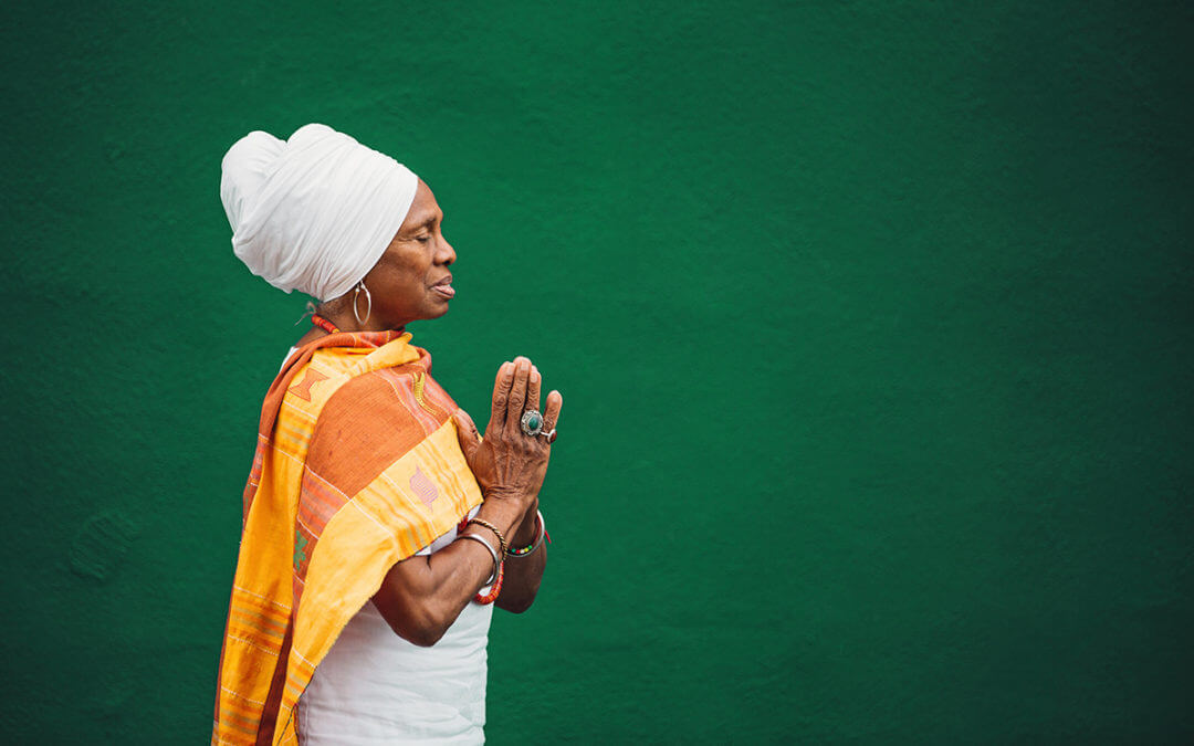 21 Stages of Meditation Enriches Your Unique Inner Being – An Interview with Krishna Kaur