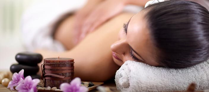 Sat Nam Fest Spa – Treat Yourself to Healing